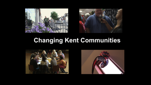 Kent Valuing People