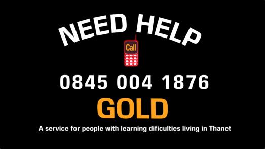 East Kent Mencap GOLD Service