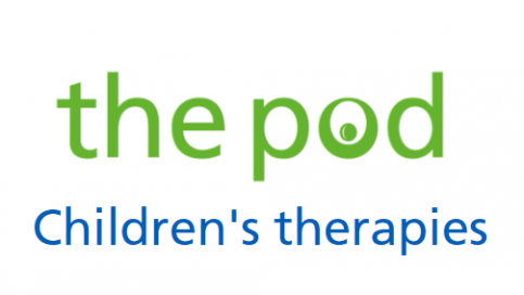The Pod Children's Therapies – online content supporting service provision